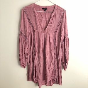 Free People Knock Off Top or Dress